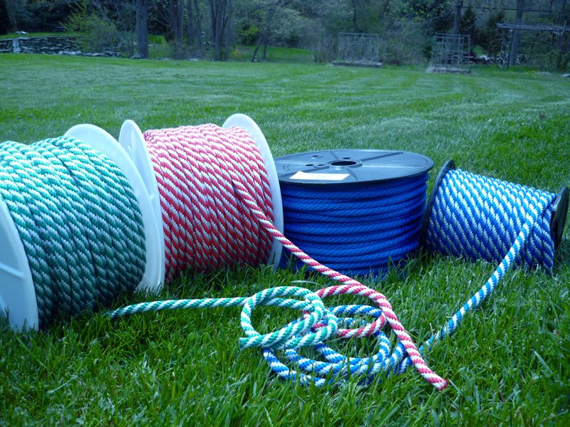 Derby Rope