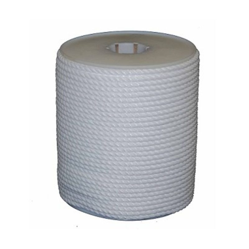 White Polypropylene Rope